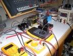 Die Entwicklung des ERUPTION - Amp